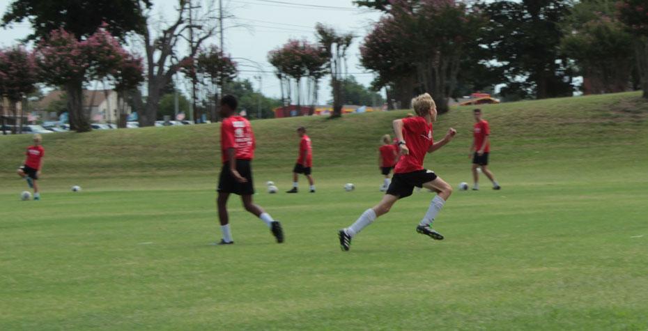 Okc Crew Soccer Club